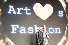 Art Hearts Fashion Returns to L.A.