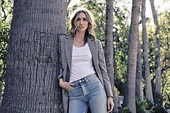 Making Tall Women Comfortable in Their Own Skinny Jeans