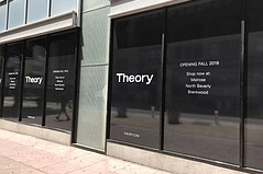 Theory and Vans To Open in DTLA This Fall
