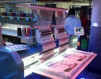 High-tech and High-speed at Guatemala's Apparel Sourcing