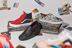 Highly Anticipated Vans x Marvel Collection Released