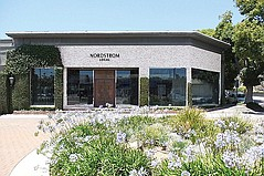 Nordstrom Local Coming to Brentwood