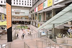 Nordstrom Local Coming to The Bloc in DTLA