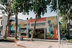 First Nike Live Concept Store Opens on Melrose