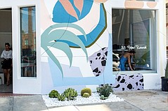 AYR Opens Abbot Kinney Boutique