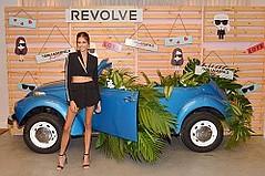 Revolve Celebrates Launch of Karl Lagerfeld x Kaia