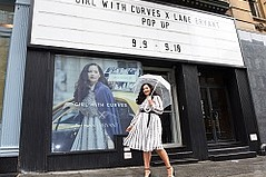 NYFW Launch for Tanesha Awasthi's Girl With Curves x Lane Bryant Collaboration