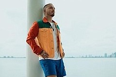 Guess Inc. Partners With J Balvin on Tour Merchandise Capsule