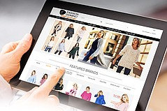 Fashion Domino Knocks Down E-Commerce Roadblocks for Apparel Manufacturers