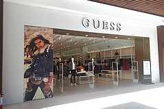 Guess? Inc. Opens 50th Store in Mexico