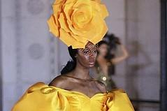 Metropolitan Fashion Week Takes A Bow at L.A. City Hall