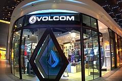 Volcom Unveils New L.A. Flagship