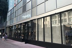 Two New Stores to Downtown Los Angeles' Broadway