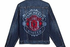 True Religion Teams Up With Manchester United