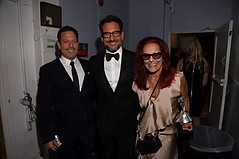 CinéFashion Film Awards Rolls Out Red Carpet In Beverly Hills