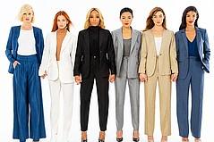 SuitKits: Bringing Women's Suits Up-to-Measure
