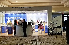 Defining American Cotton's New Role in the Global Market