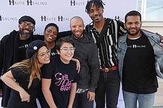 Haute Healing Gives Gift of Glam to Ill & Disadvantaged Kids