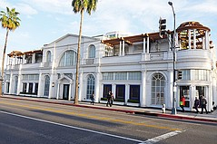 Former Brooks Brothers Building on Rodeo Drive Sells for $245 Million
