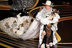 Maggie Barry's Mad Dash to Make Melissa McCarthy's Oscars' Bunny Cape