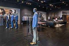Made-to-Measure Brand Indochino to Santa Monica