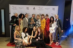 The Compassion Project Gala Brings Out Fashionable Brands and Celebrities