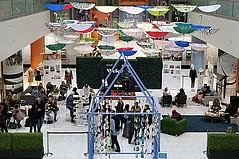 Disappearing Rains Help Buyer Traffic at LA Market
