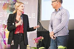 The Sustainable Fashion Forum Provides a Tech Focus for Green Apparel Manufacturing