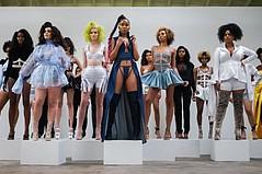 Grayscale's Khala Jones Unveils the Exhibit: Gray Show