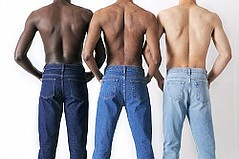 American Apparel Releases Spring/Summer 2019 Denim Collection