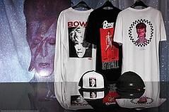 Vans x David Bowie Collection Celebrates Entertainer's Legacy