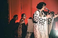 Valerj Pobega's Kabuki In Berlin