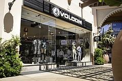 Volcom's Irvine Store