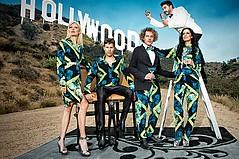 Octavio Carlin Makes Ready-to-Wear Comeback in Los Angeles