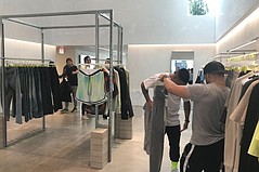 John Elliott Unveils West Hollywood Flagship