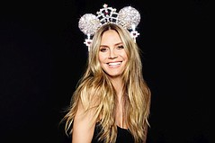 Forget the Mickey Mouse Club, Mouse Ears Go Fashion