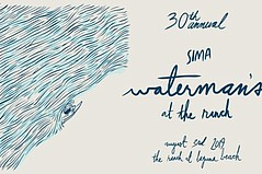 SIMA Announces Waterman's Honorees