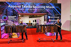 Second Apparel Textile Sourcing Show in Miami Attracts Larger Crowd