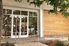 Free People Opens Stand-alone Location in Malibu