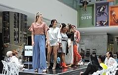 "Hyfve Hosts ""A Fashion Remix"" for Remixmess at CMC During L.A. Market"