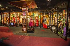 Costumes from Hitmaking R&B Pointer Sisters  Go On Display at Hollywood Museum
