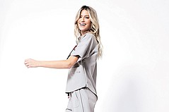 Figs Injects Fashion Into Medical Scrubs