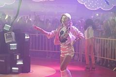 Rodarte x Made Introduced With a Roller-Disco Bash
