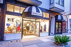 Ambiance San Francisco Finds New Retail Avenue in Veteran Stores