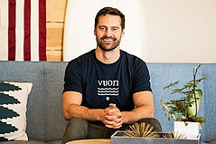 Vuori Gets Big Investment from Norwest Venture Partners