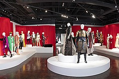 FIDM and the Television Academy Pay Homage to Costume Designers Ahead of Emmys