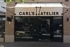 Carl's Atelier to Westfield Topanga & Village