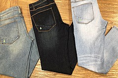 Ring of Fire To Release First Sustainable Denim Line