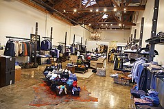 What's Checking in Beverly Hills: Bringing In More Fashion