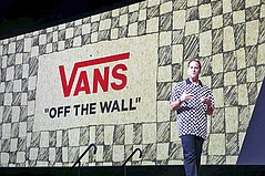 Vans Announces $ 1 Million Donation, The Biggest in its History
